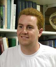 Dr John Paterson