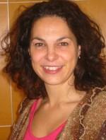 Dr Davina White