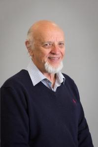 Professor Tim Wigley