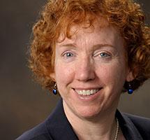 Prof Barbara Minsker. Source: University of Illinois